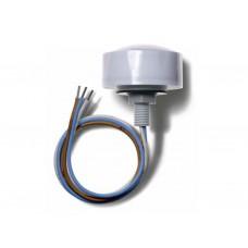 106182300000, Фотореле корпусное для монтажа на улице; 1NO 16A; питание 230В АC; фиксированная чувствительность 10люкс; встроенный провод 500мм; степень защиты IP54; упаковка 5 шт.