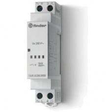 139182300000, Электронные шаговое реле; 1NO 10A; питание 230В АC; монтаж в коробке; степень защиты IP20; упаковка 5 шт.