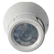 182100240300, Пассивный инфракрасный детектор движения для внутреннего монтажа; 1NO 10A (контакт без потенциала); питание 24В АC/DC; установка на поверхность; степень защиты IP40; упаковка 5 шт.