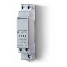 199190124000PAS, Модульное силовое моностабильное реле; 1СO 16A; контакты AgSnO2; питание 12В DC; ширина 17.5мм; степень защиты IP20; упаковка 1шт.; упаковка 1 шт.