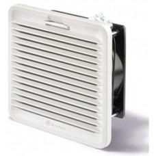 7F2081201020, Вентилятор с фильтром; стандартная версия; питание 120В АС; расход воздуха 24м3/ч; степень защиты IP54; упаковка 1 шт.