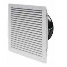 7F7082304230, Вентилятор с фильтром; версия EMC; питание 230В АС; расход воздуха 230м3/ч; степень защиты IP54; упаковка 1 шт.