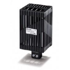 7H5102300100, Щитовые электронагреватели; электропитание 110…250В AC/DC; тепловая мощность 100Вт; установка на рейку 35мм; степень защиты IP20; упаковка 1 шт.