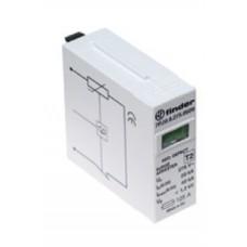 Cменный модуль для Устройств защиты от импульсных перенапряжений; искровый разрядник (255В AC); упаковка 1 шт.