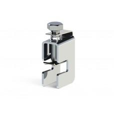 Шинный зажим, на 5 мм шину; 25-50 мм.кв.; SBK 50/5 (упак. 25 шт.); 401501
