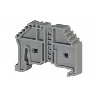 495059, Упор на DIN-рейку MR35, (серый); KD 4 (упак 100)