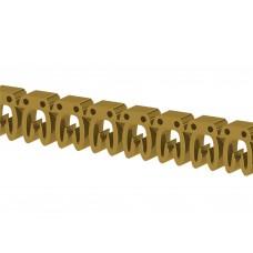 517014, Маркировка кабеля KE1 (0,75...1,5 мм.кв.)