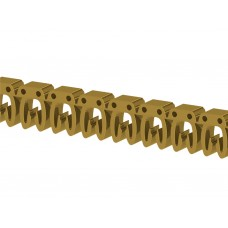 517026, Маркировка кабеля KE1 (0,75...1,5 мм.кв.)