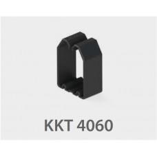 Держатель кабеля для кабель канала ; 34х53 (ШхВ); KKT 40x60 (упак. 10шт.); 553325