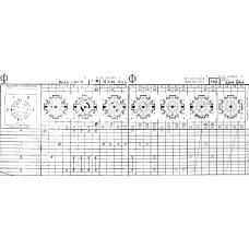 Переключатель A11-4AM944 E +F102