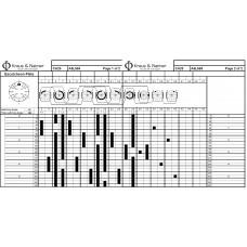 Переключатель CA20-A5L585 *FT +S0 Q110/2 +F*SFA634