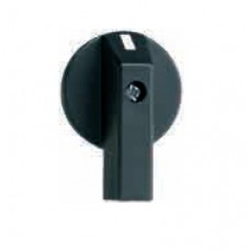 Ручка I черная для переключателя размера S0