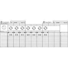 Переключатель A14-WAA660-600 E +F072