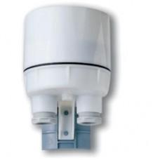 Фотореле корпусное для монтажа на улице; 2NO 16A (L1+L2); питание 120В АC; настройка чувствительности 1…80люкс; степень защиты IP54; упаковка 5 шт.