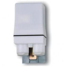 105181200000PAS, Фотореле корпусное для монтажа на улице; 1NO 12A; питание 120В АC; настройка чувствительности 1…80люкс; степень защиты IP54; упаковка 1шт.; упаковка 1 шт.
