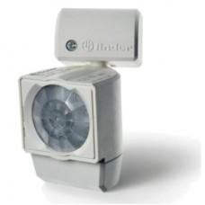180182300000, Пассивный инфракрасный детектор движения для внутреннего монтажа; 1NO 10A; питание 120…230В АC; степень защиты IP40; упаковка 5 шт.