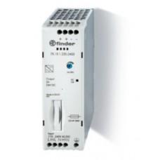 781B12302403, Импульсный источник питания; вход 120...240В AC/220В DC; выход 24В DC, 120Вт; компактный; степень защиты IP20; упаковка 5 шт.