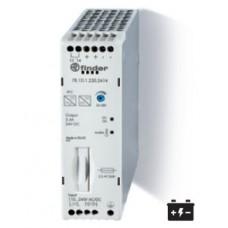 781D12302414, Импульсный источник питания; вход 110...250В AC/DC; выход 24В DC, 130Вт; Компенсация реактивной мощности; ширина 30мм; степень защиты IP20; упаковка 5 шт.