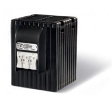 7H5182300400, Щитовые электронагреватели; электропитание 110…250В AC/DC; тепловая мощность 400Вт; установка на рейку 35мм; степень защиты IP20; упаковка 1 шт.