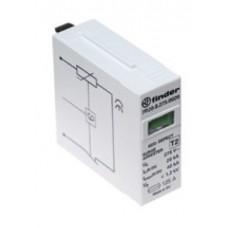7P2010000020, Cменный модуль для Устройств защиты от импульсных перенапряжений; искровый разрядник (255В AC); упаковка 1 шт.