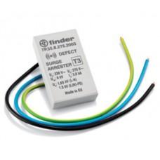 7P3682752003, Устройство защиты от импульсных перенапряжений УЗИП для монтажа в коробки; тип 3; степень защиты IP20; упаковка 1 шт.