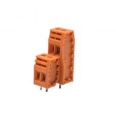 090527, Клеммник для печатных плат BDK 1-2-2 (упак 50 шт)