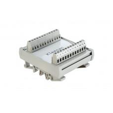 113222, Модуль диодный DM 22-K-S на 22 диодов (упак 2 шт)