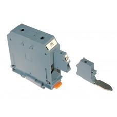 304370, Доп. клемма 6 мм.кв. к клеммникам AVK(95-240), (серый); AVK/EK6 (упак 20 шт)
