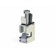 401173, Шинный зажим, на 5 мм шину; 1,5-16 мм.кв.; SBK 16-5 (упак 100 шт)
