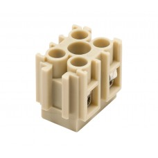 420020, Приборные клеммы (наборные), 2х2,5 мм.кв.; PSK1-2 (упак 100 шт)