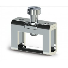 525361, Шинный зажим для шин 10х3мм, 0,5-4 мм.кв.; BK4 (упак 200 шт)