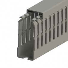 551012, KKC 2560; Перфорированный короб, 25x60 (ШхВ) (упак 60 м) (30 шт)