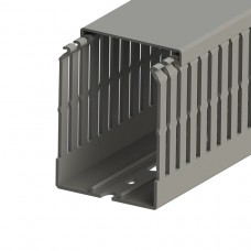 551018, KKC 6080; Перфорированный короб, 60x80 (ШхВ) (упак 24 м) (12 шт)