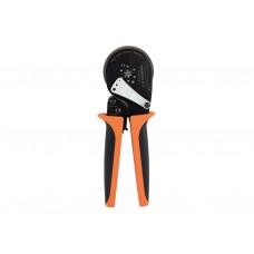 562124, Инструмент для обжима кабельных наконечников, сечение проводника 0,08-16 мм кв, CRIMPER N 16 H  (упак 1 шт)