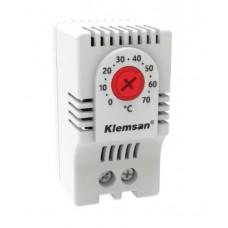 680001, Термостат KLM TM 01 Thermostat Heat - Регулирование нагревания NC (упак 1 шт)
