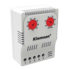 680035, Электронный Гигростат-Термостат KLM HG01 (упак 1 шт)