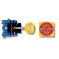 Выключатель KG100 T203/25 VE
