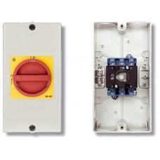 Выключатель KG100 T203/40 KL71