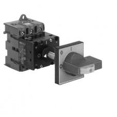 Выключатель KG100 T203/72 VE