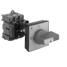 Выключатель KG100 T203/65 VE